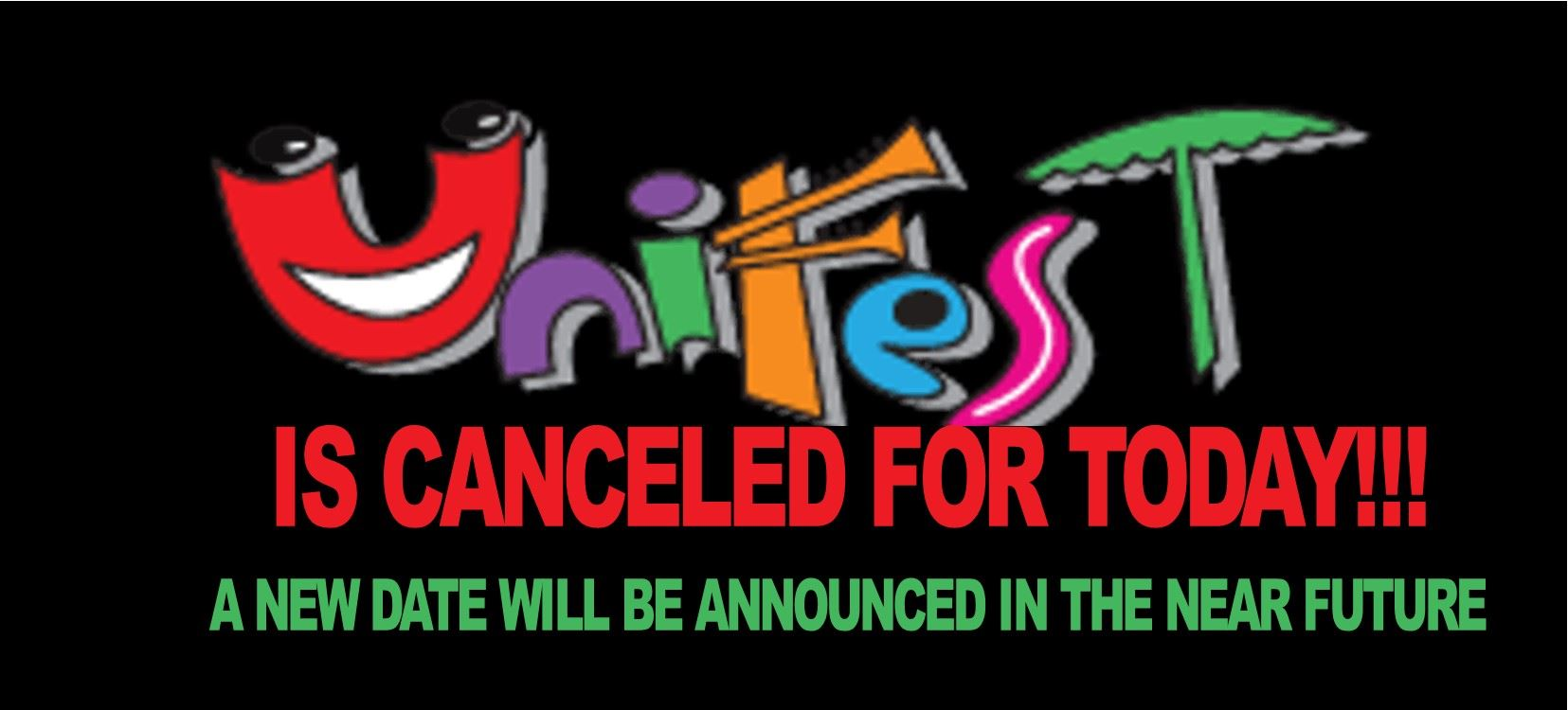 unifest cancelled website