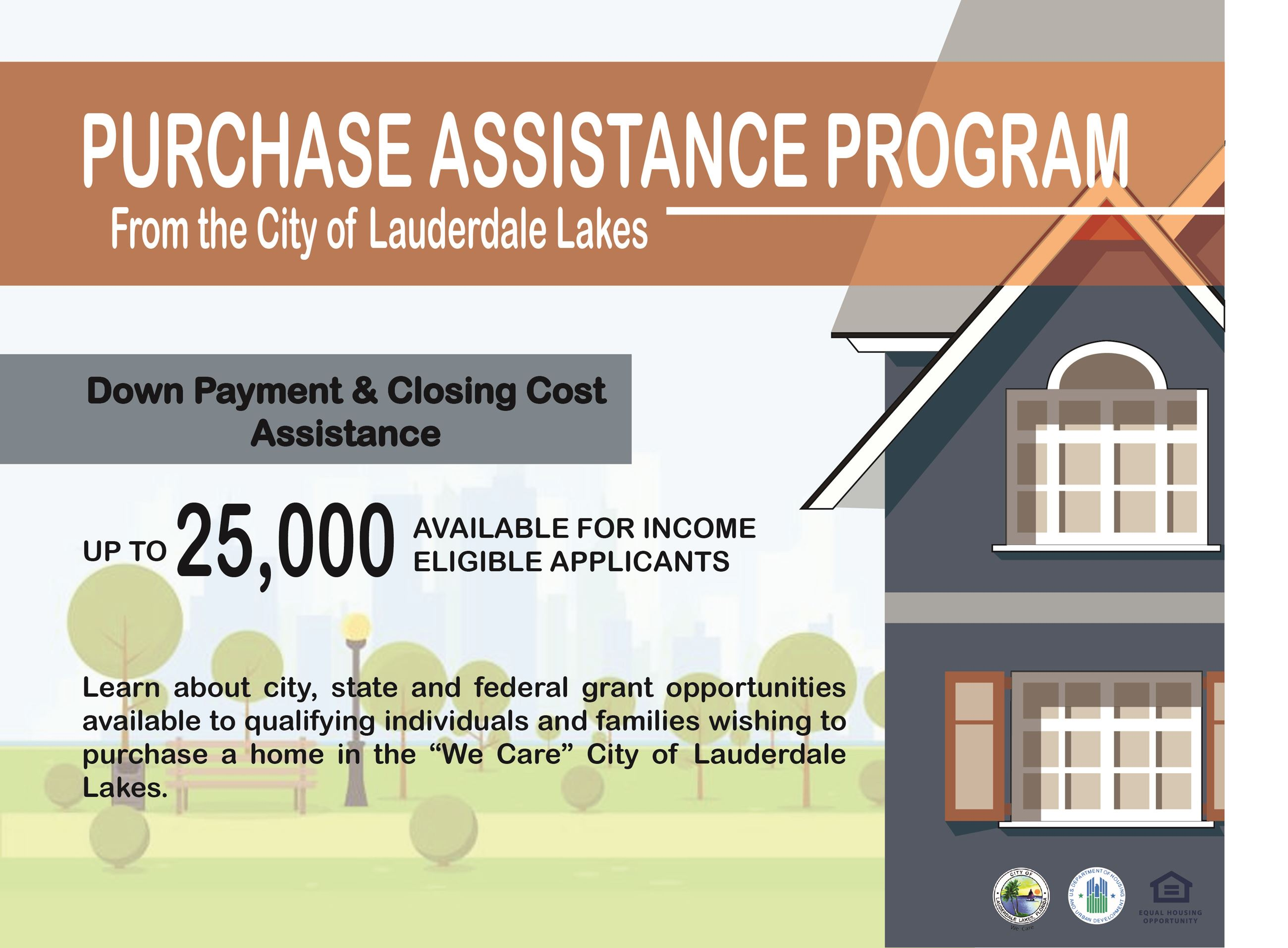 Purchase Assistance1
