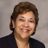 Commissioner, Edwina Coleman