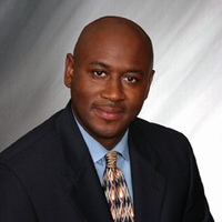 Commissioner, Eric L. Haynes