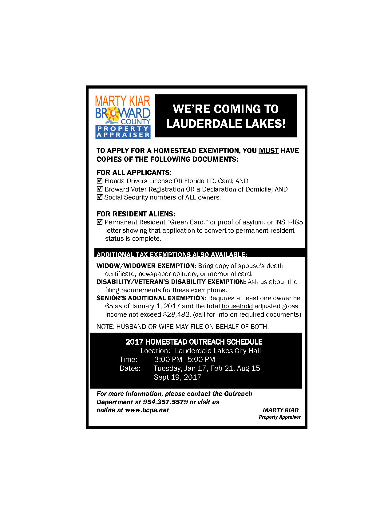 Lauderdale Lakes Fl Official Website