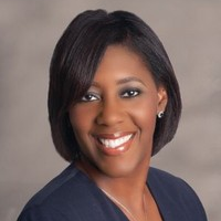 Vice Mayor, Patricia Hawkins-Williams