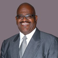 Commissioner, Levoyd Williams