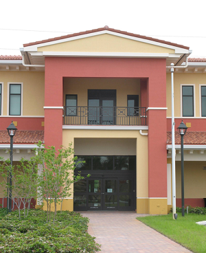 Lauderdale Lakes Educational and Cultural Center